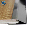 Online shipping decorative stainless steel stair corner nose anti-slipping tile trim