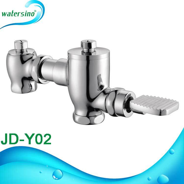 Brass upc flush valve toilet with good price