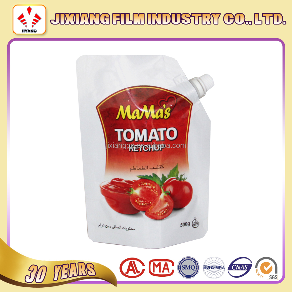 China Aluminum Standing Pouch Wholesale Alibaba Stading Pouce