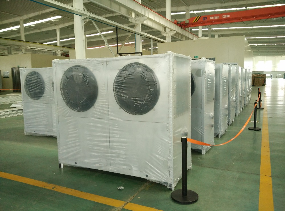 Side discharge air cooled chiller with scroll compressor buy air side discharge air cooled chiller with scroll compressor sciox Images