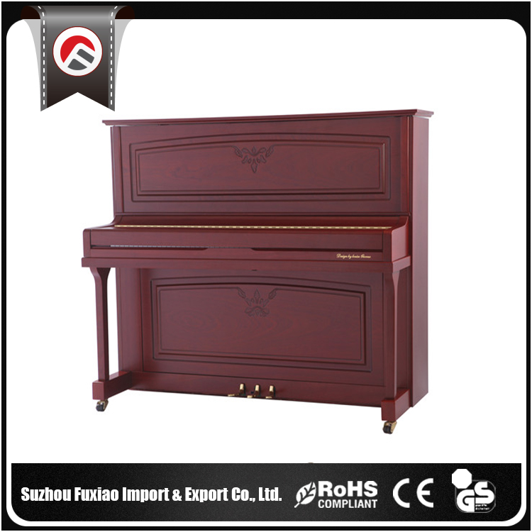 China Manufacturer Red Color Where Can I Buy A Piano Keyboard