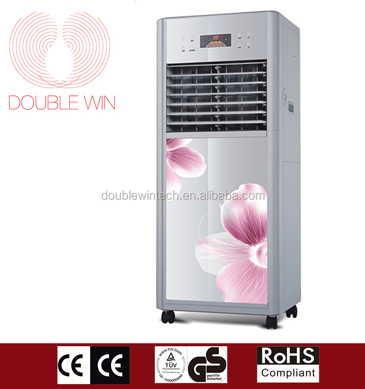 2017 Selling the best quality cost-effective products Electric air cooler