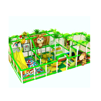 CE GS plastic new children indoor big toys play house for sale