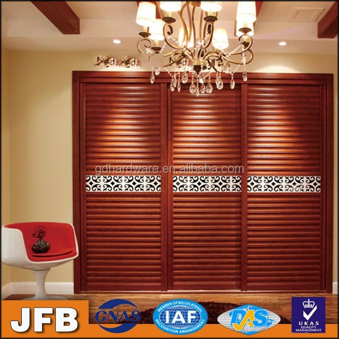Dormitorio armario puerta corredera mecanismo con dise o - Mecanismos puertas correderas armarios ...