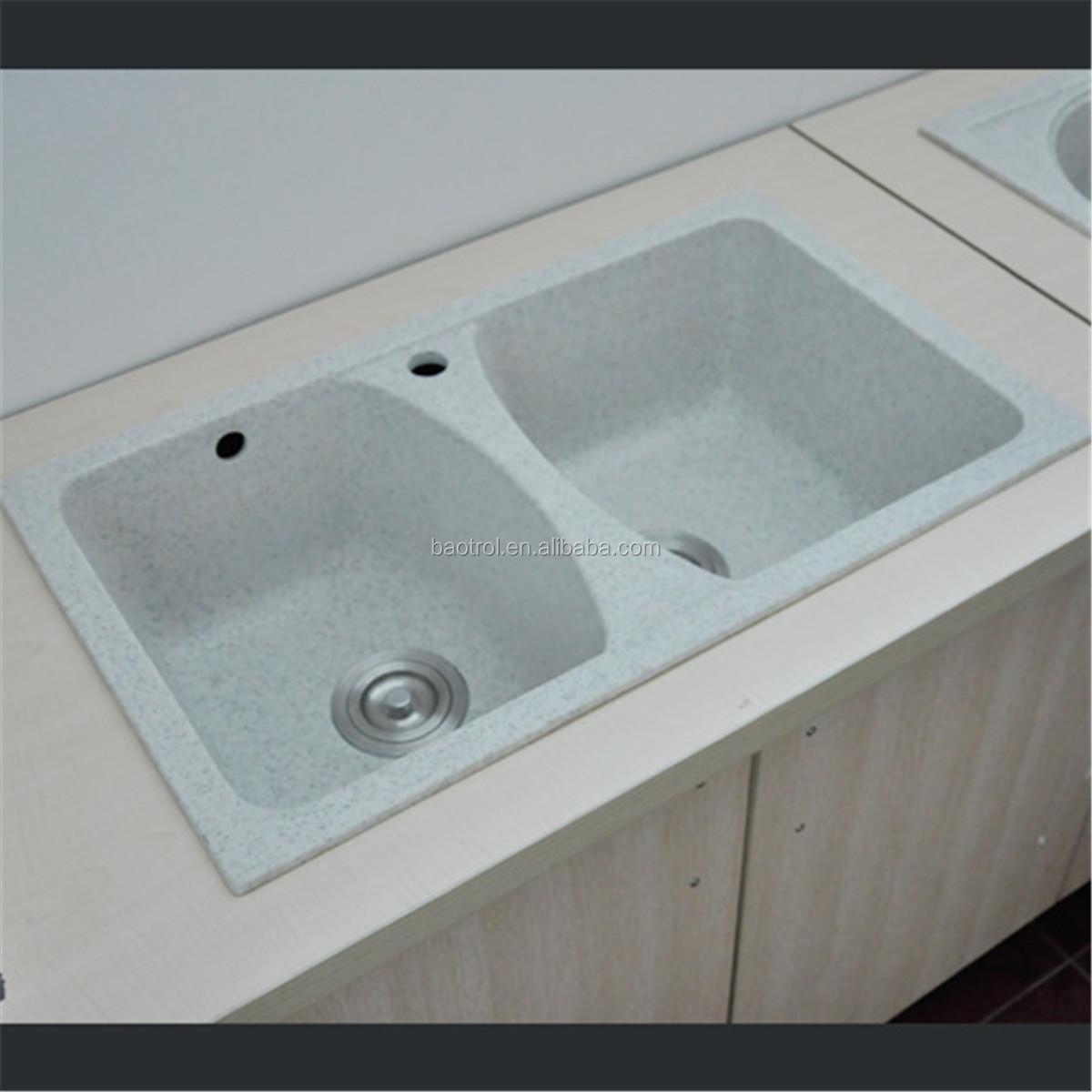 Nice Quartz Kitchen Sinks Ensign - Kitchen Cabinets   Ideas ...