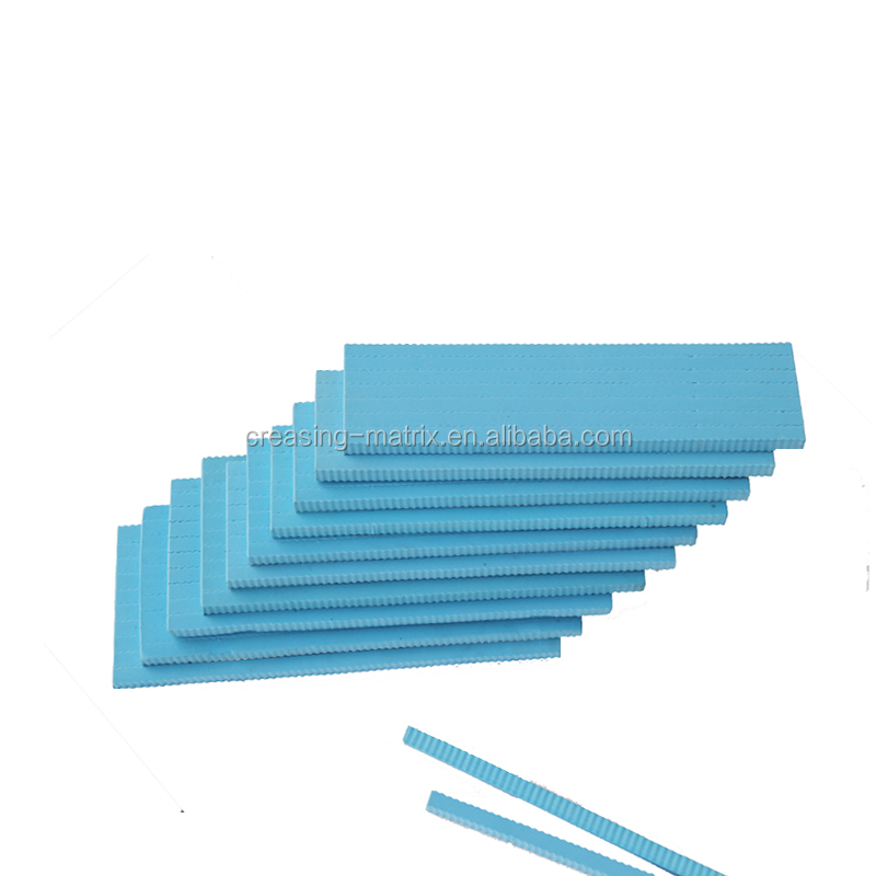 High Quality Ejection Rubber With Adhesive