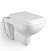sanitary ware bathroom wall hung water closet wall hung wc hanging toilet