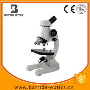 (BM-3A3)National Optical Elementary Microscope with Coarse and Fine Focus Mode