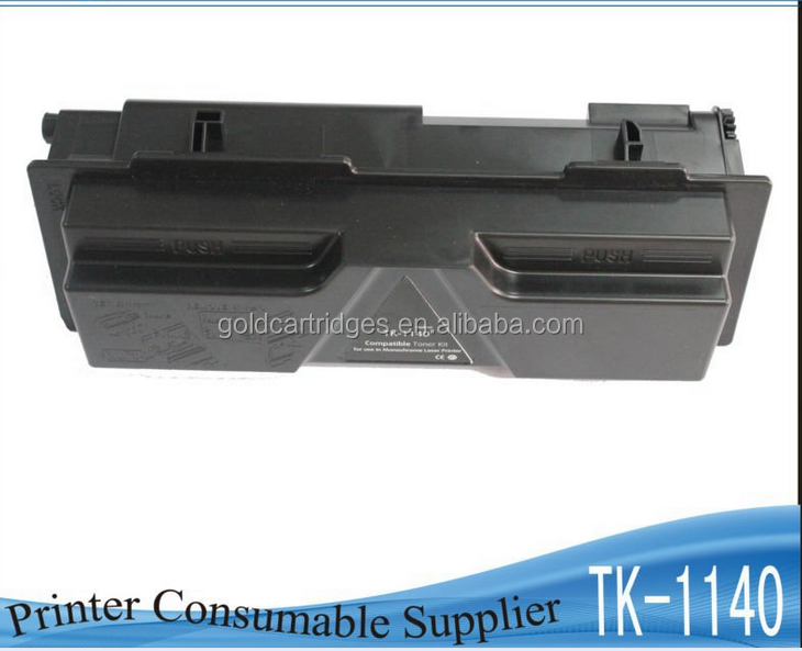 Toner for KYOCERA TK1140 TK-1140
