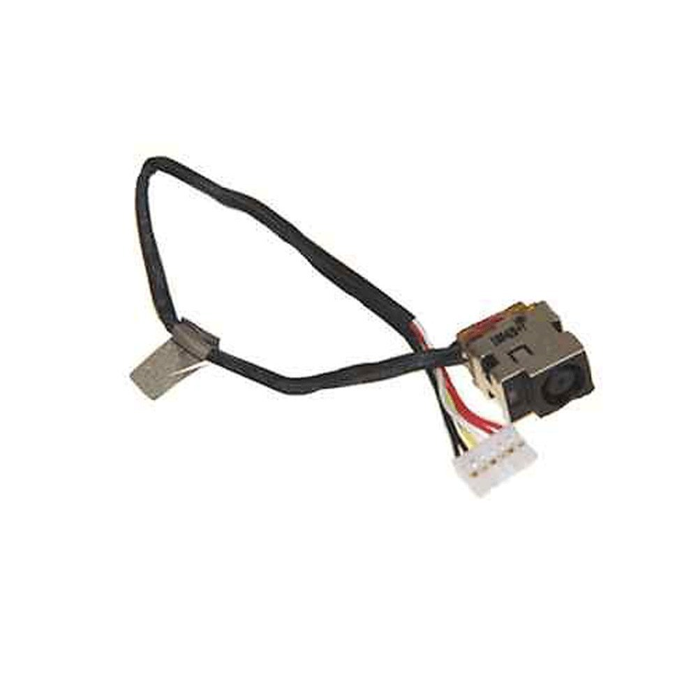 DC Power Jack Port w// Cable Harness HP Pavilion DV6-7003XX DV6-7010US DV6-7013CL