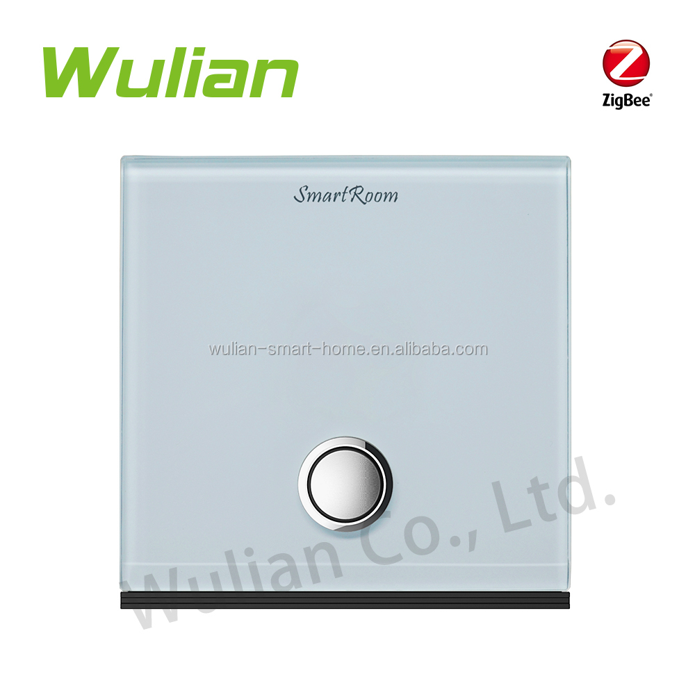 Zigbee Smart Wall Switch Iot Home Automation Wholesale, Automation ...