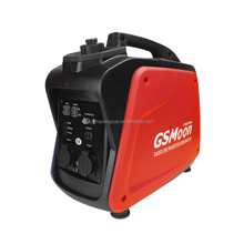 New 2kw EPA approval silent pure sine wave inverter Generator
