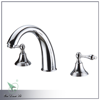 3 Hole 3 Pieces Best Price Faucets Basin Mixer Buy Water Tap Basin Mixer 3 Hole Basin Mixer