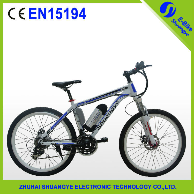 Electric Bicycle Kit 250w China Sport Bike Made In China Import ...