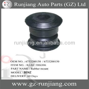 Oem 675 3200 150 /673 3200 150 Auto Car Rubber Damper Mount For ...