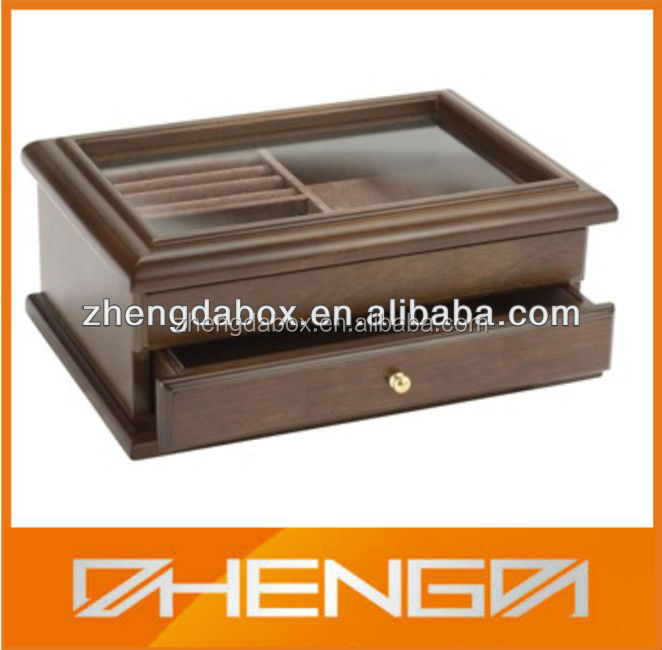 High Quality Customized Made-in China Hot Sale Prayer Box(ZDH13-028)