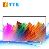 China 42/49/50/55 Inch Ultra-thin Android LED TV Wholesale