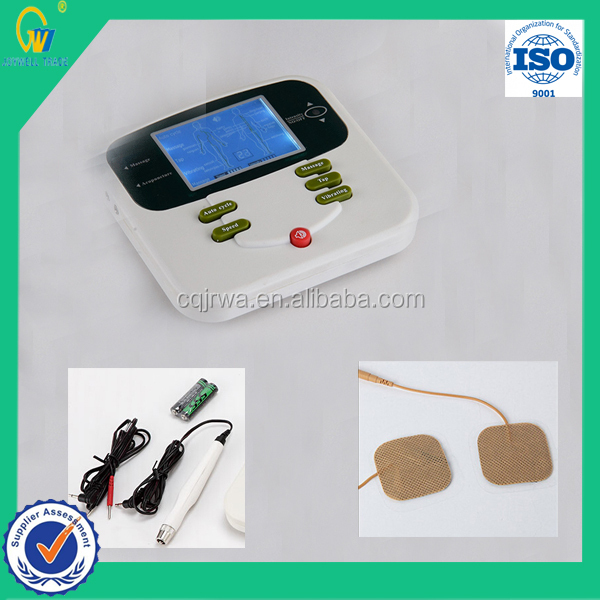 Pain Relief Handy Rehabilitation Electric Acupoint Therapy ...