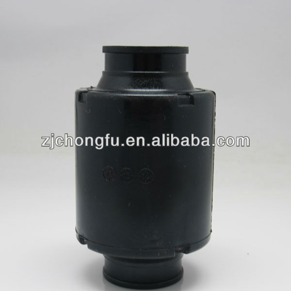 Natural Machinable Rubber Damping Block For Automobile Ts