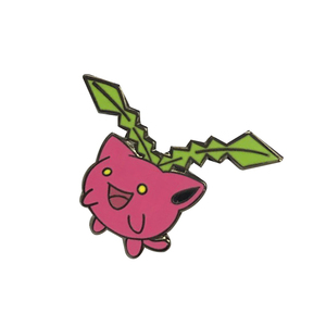 Promotional pin Pokemon hard enamel custom lapel pin lovely cheap pin badge