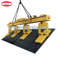 Good Market Steel Plate lifting electromagnet, Low power consumption, long service life