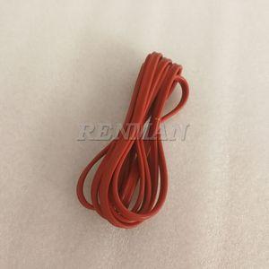 Cummins ISX QSX Front Gear Cover Gasket Upper Rectangular Strip Seal  3679637 4059183 4962721
