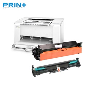 compatible white toner cartridge for hp m452