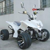 50cc on road racing ATV quad CE