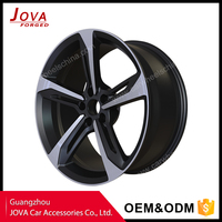 Jova Forged Amg Rims With Certification TUV VIA JWL SFI