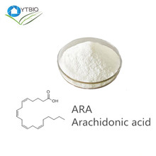 Factory supply 100% natural Powder and Oil AA/ARA Arachidonic Acid 506-32-1
