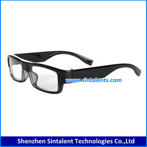 driver camera eyewear