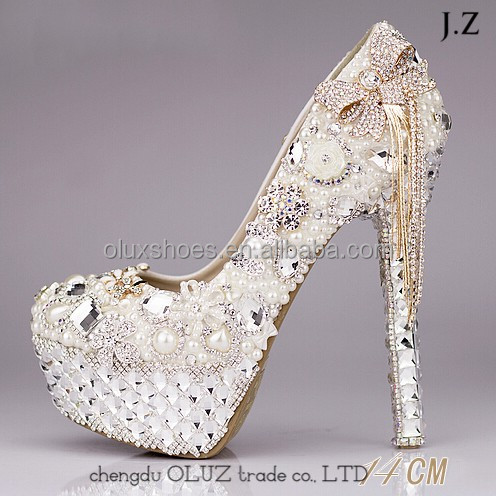 Women Stylish High Heel Shoes, Women Stylish High Heel Shoes ...