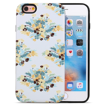 2016 Hot Sale Beautiful Floral Print Pattern Mobile Phone Back ...