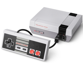 Derni re version extension c ble de contr leur pour new nintendo nes classic edition console - Derniere console nintendo ...