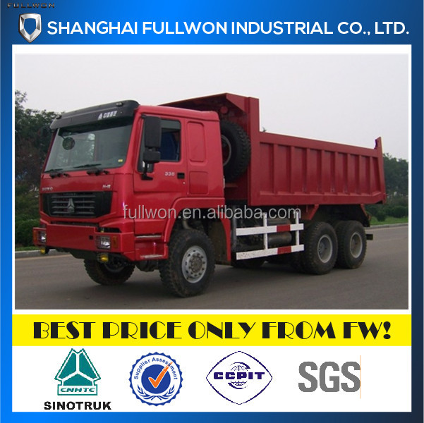 COST EFFECTIVE DUMP TRUCKS AUTOMATIC TRANSMISSION