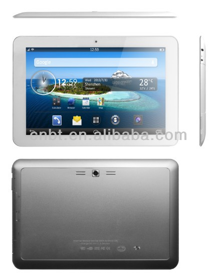 10 inch tablet pc dual sim with Full HD IPS screen
