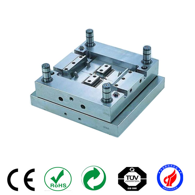 Cheap Custom Plastic Injection Mould