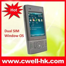 QIGI I55 Dual SIM windows mobile phone