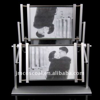 aluminum photo frame profile