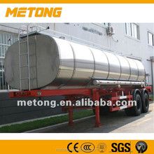 2000L Asphalt transportation tank,asphalt tank,tank supplier