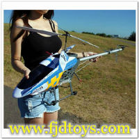 3CH big rc helicopter with gyro