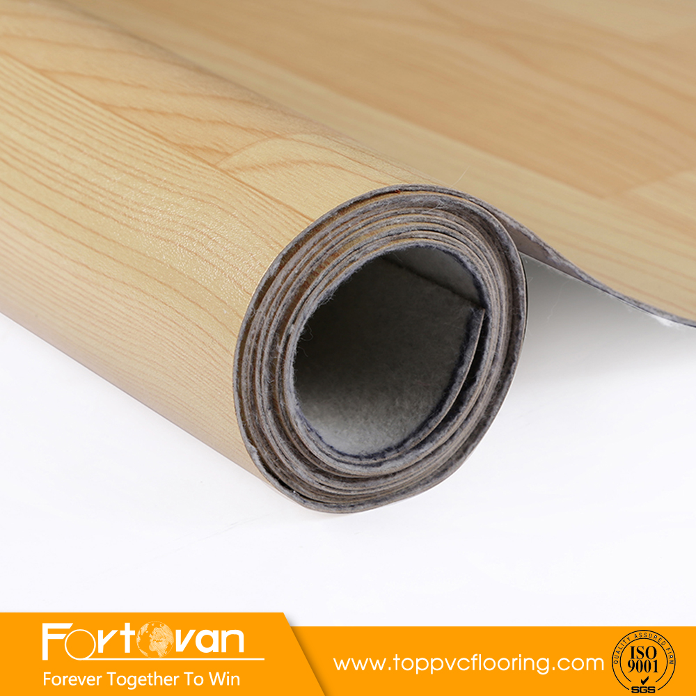Pvc Vinyl Flooring Roll White Supplieranufacturers At Alibaba