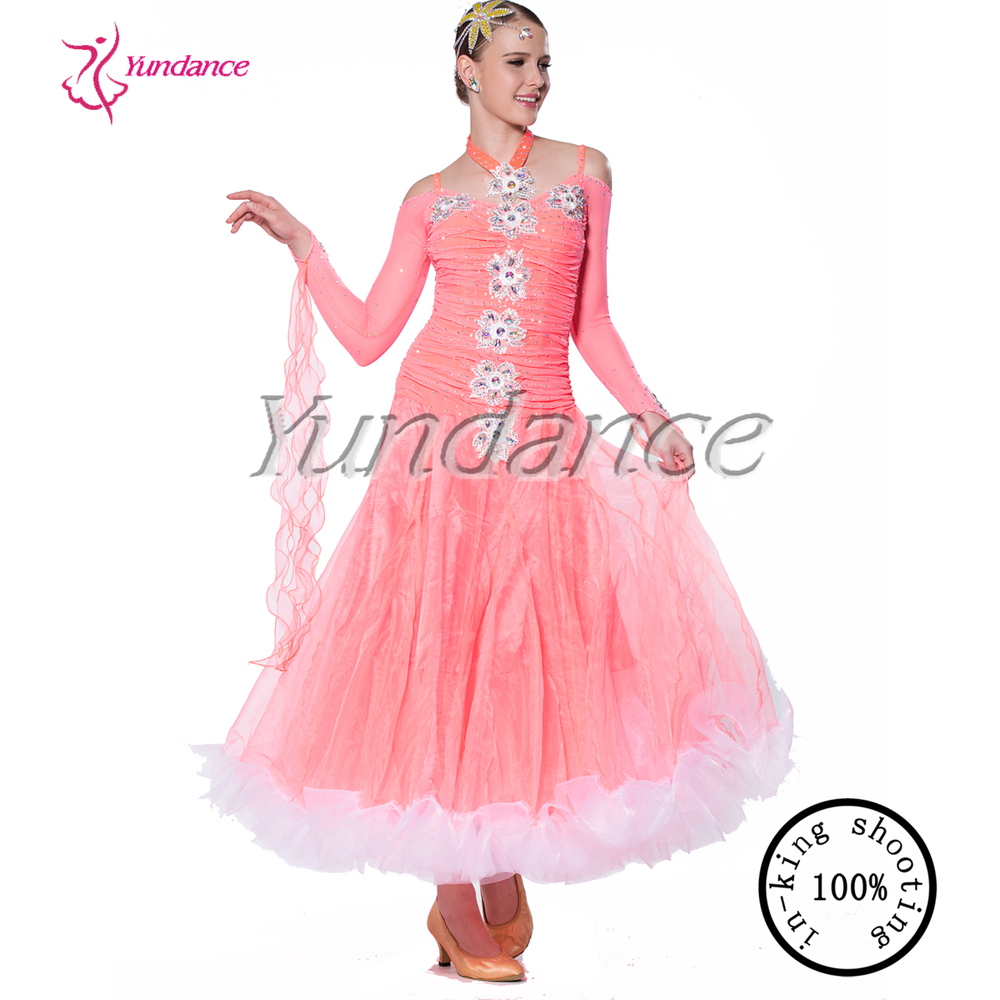 Catálogo de fabricantes de Vestido De Danza De Baile de alta calidad ...