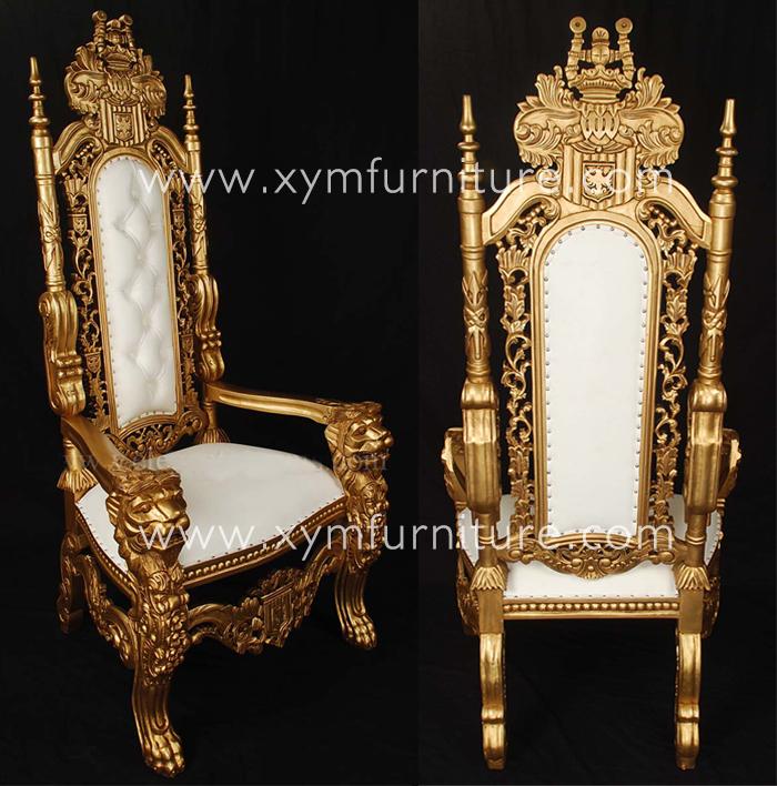 Hot Sale Canada King Throne Chair Buy King Throne Chair