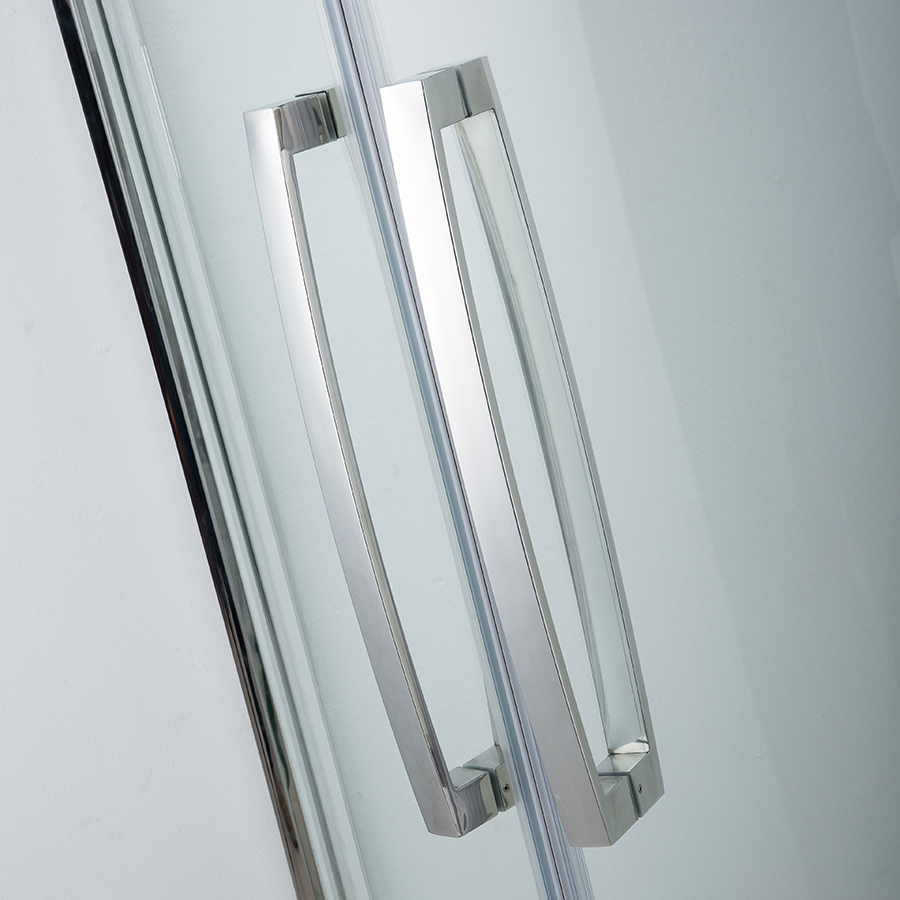 Glass Bifold Shower Door, Glass Bifold Shower Door Suppliers and ...