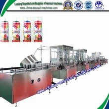 Aerosol spray paint filling machine manufacturers