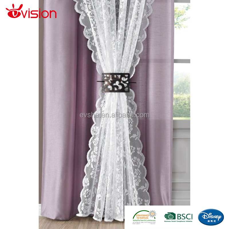 double layer curtains white design curtains living room double layer high quality curtainwindow curtaindesigns curtain with 100 polyester buy curtainscurtain