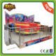 Tops Crazy Attraction Amusements Park Rides Disco Tagada