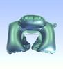 New Style Plaster U share travel pillow
