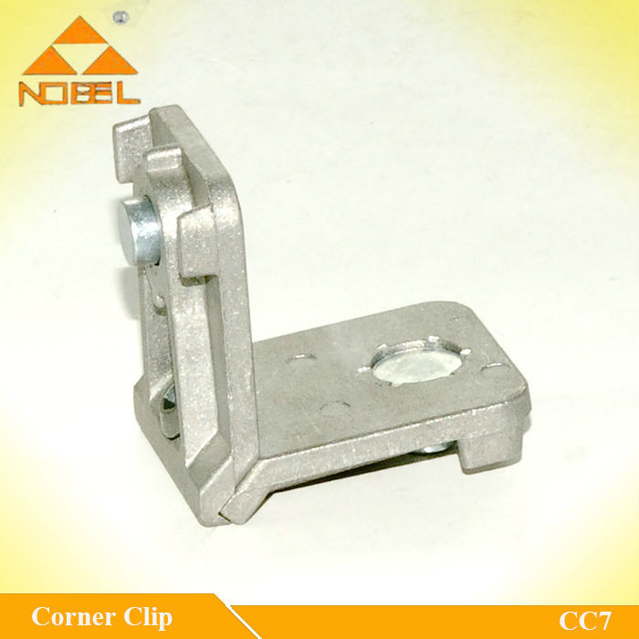 Stainless steel for hardware metal corner brackets for wood